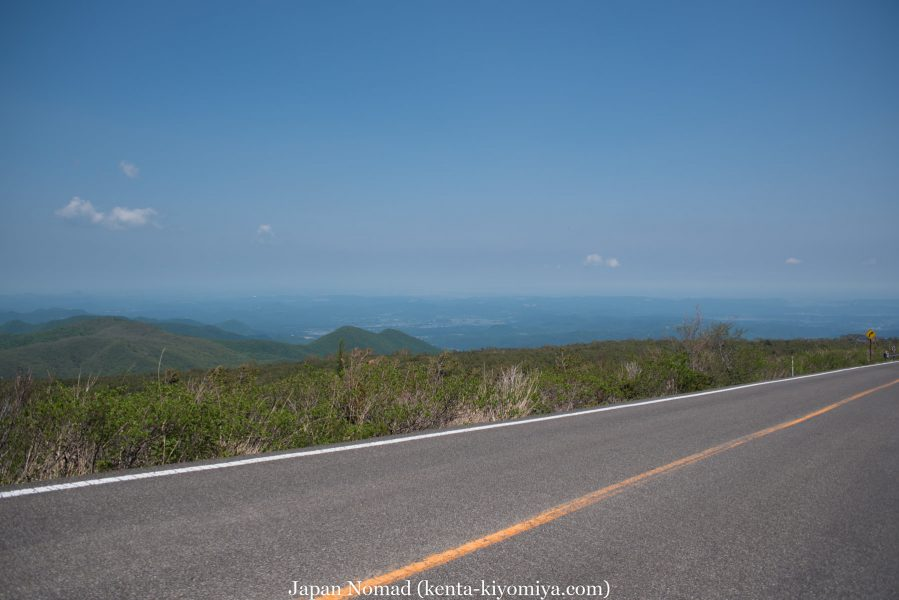 自転車日本一周31日目-Japan Nomad (33)