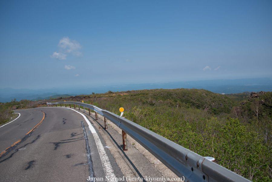 自転車日本一周31日目-Japan Nomad (34)