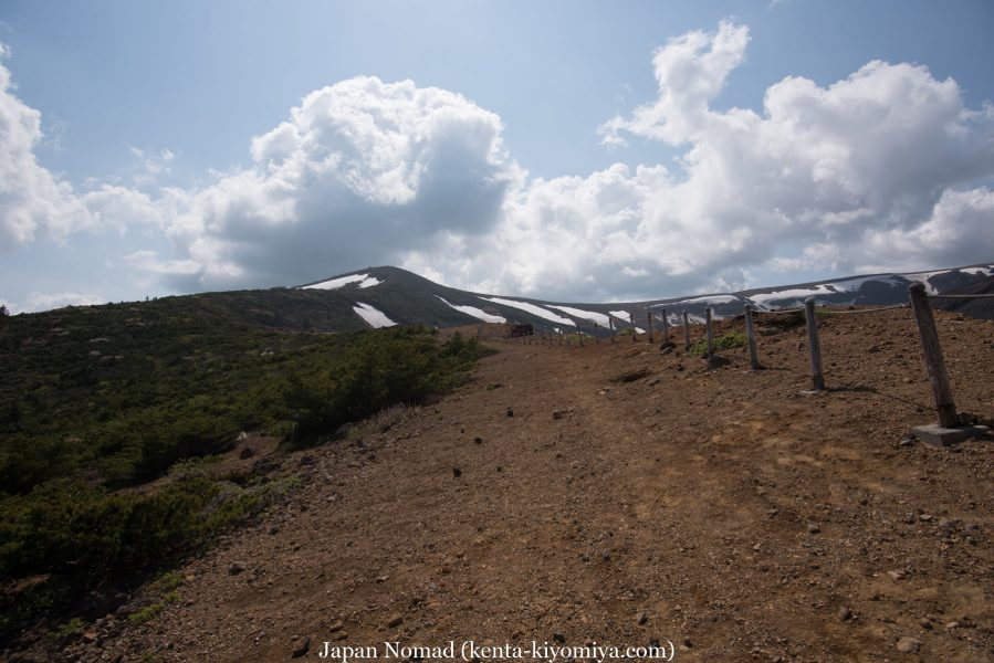 自転車日本一周31日目-Japan Nomad (45)