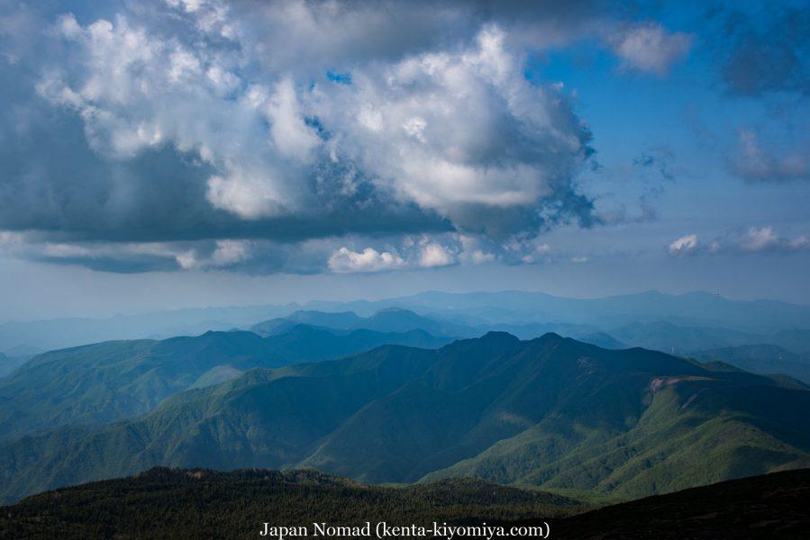 自転車日本一周31日目-Japan Nomad (58)