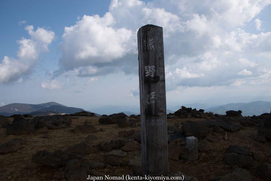 自転車日本一周31日目-Japan Nomad (59)
