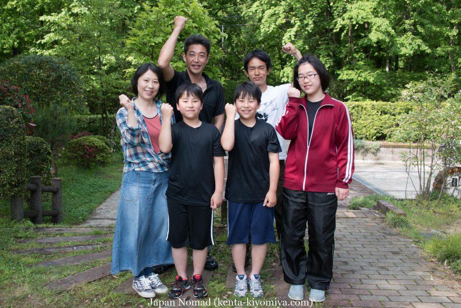 自転車日本一周31日目-Japan Nomad (6)