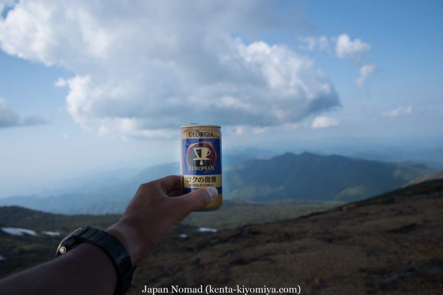 自転車日本一周31日目-Japan Nomad (60)