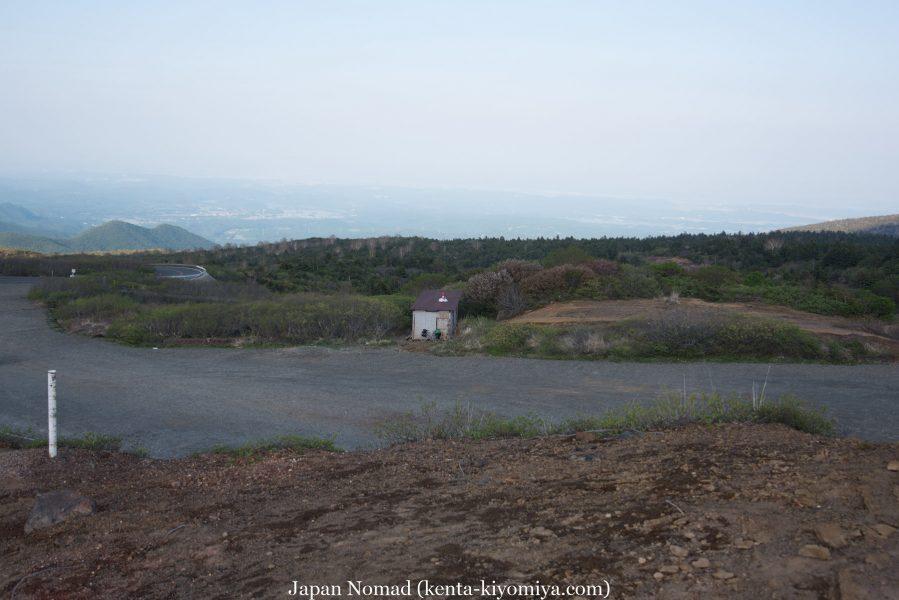 自転車日本一周31日目-Japan Nomad (73)