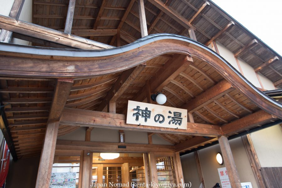 自転車日本一周31日目-Japan Nomad (79)