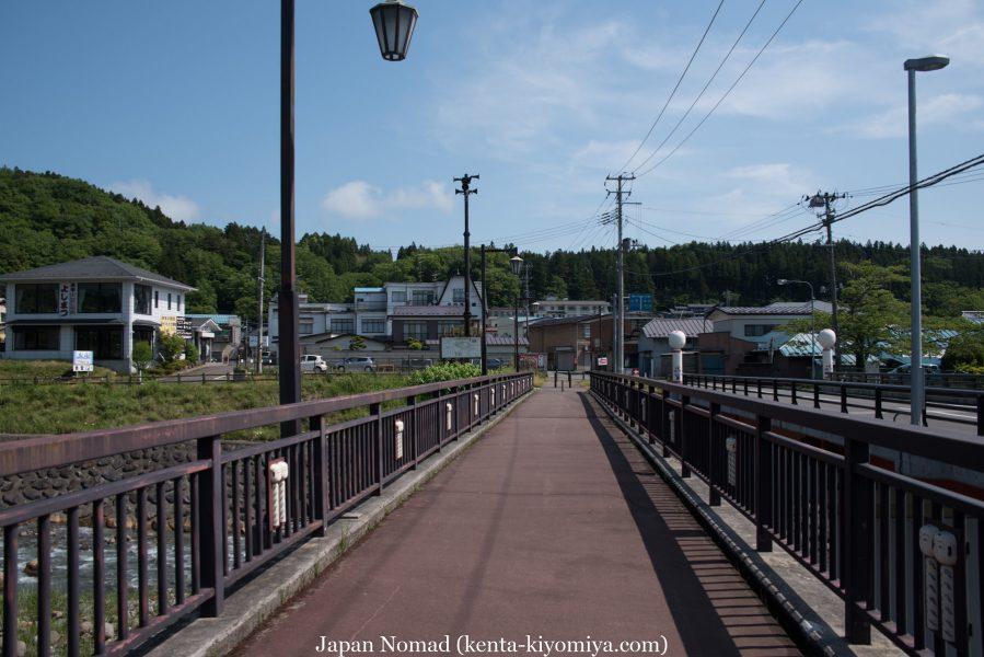 自転車日本一周31日目-Japan Nomad (8)