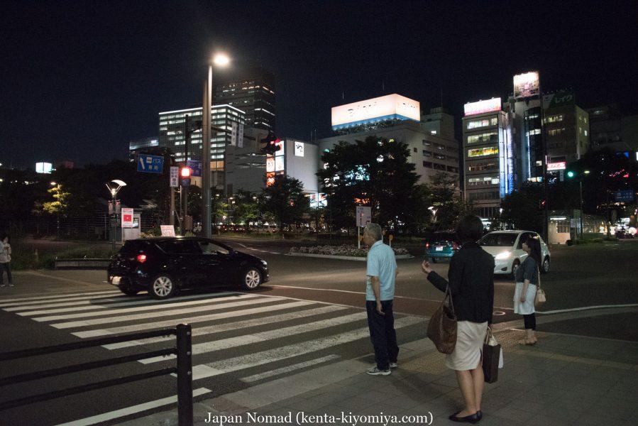 自転車日本一周32日目-Japan Nomad (34)