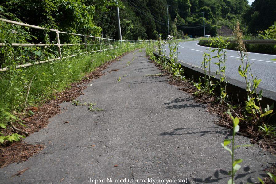 自転車日本一周38日目(猊鼻渓)-Japan Nomad  (11)