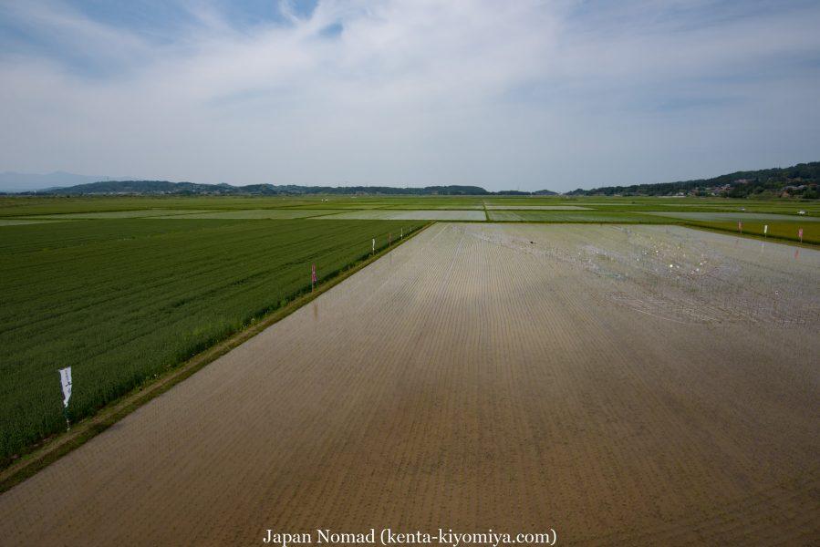 自転車日本一周38日目(猊鼻渓)-Japan Nomad  (57)