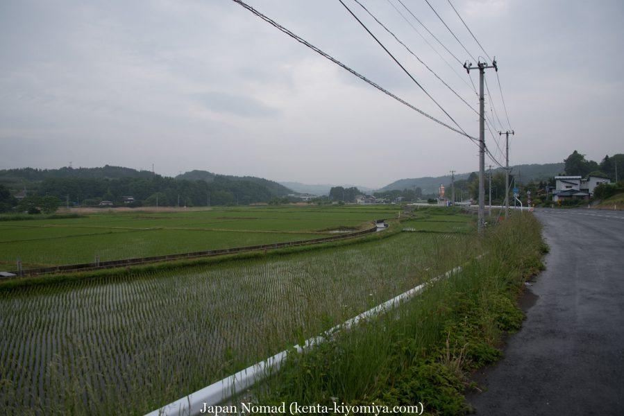 自転車日本一周 49日目-Japan Nomad (15)