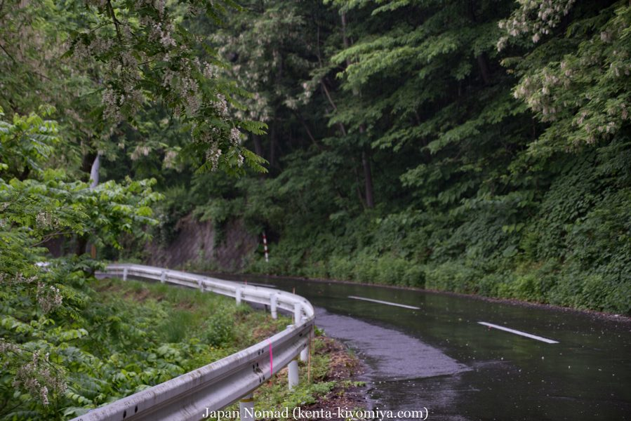 自転車日本一周 49日目-Japan Nomad (24)