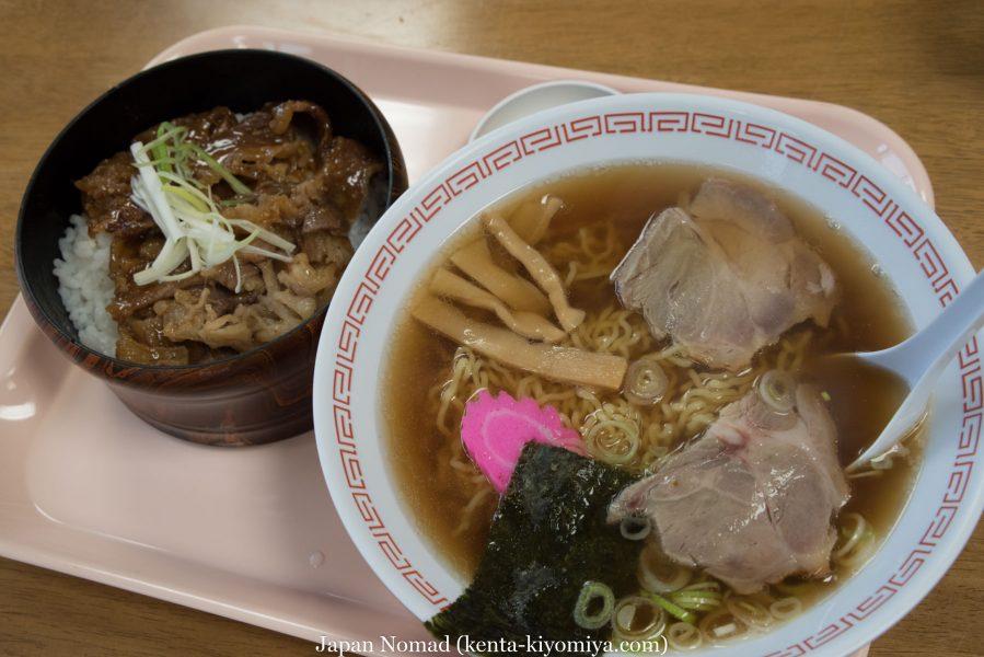 自転車日本一周 49日目-Japan Nomad (27)