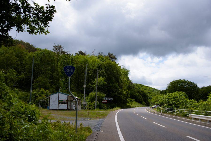 自転車日本一周42日目-Japan Nomad (18)