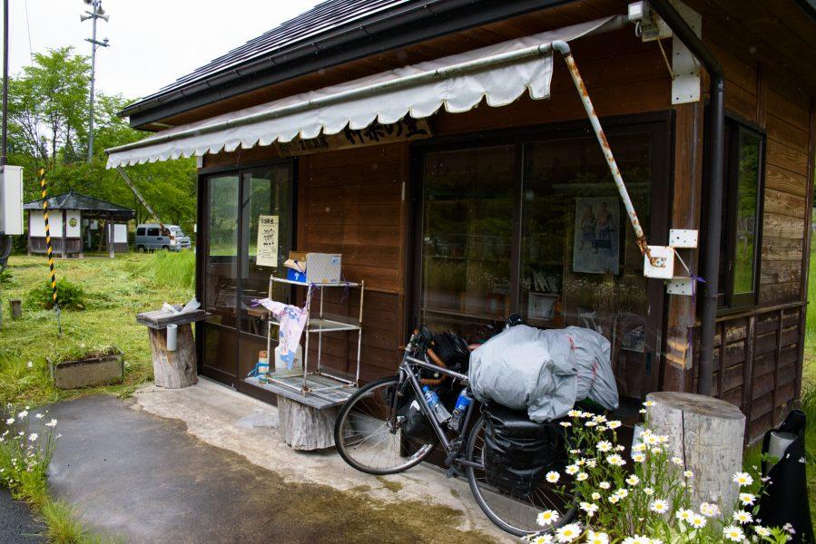 自転車日本一周42日目-Japan Nomad (32)