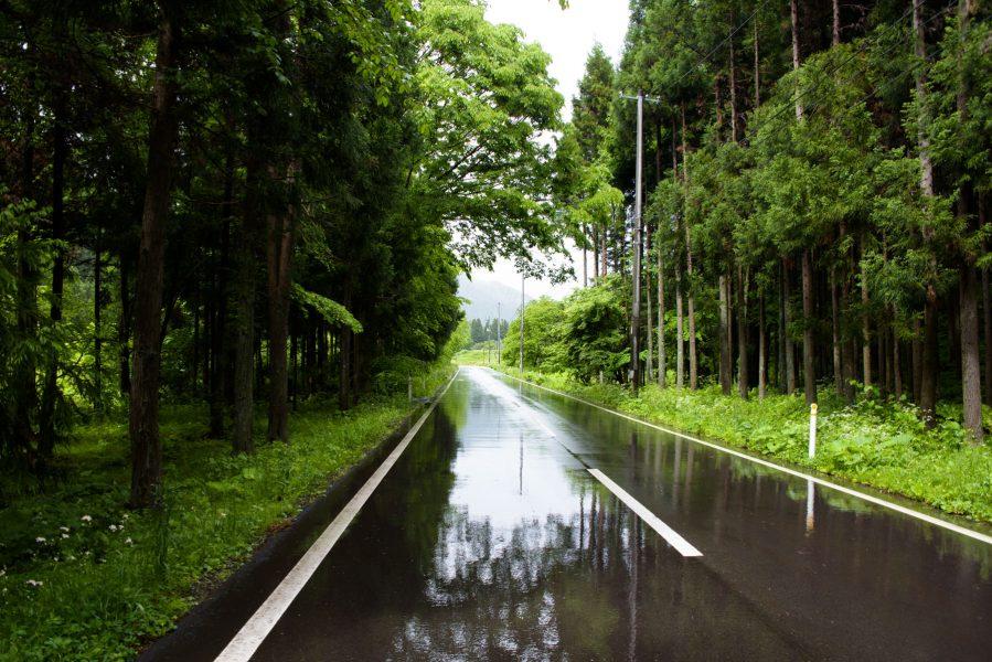 自転車日本一周42日目-Japan Nomad (39)