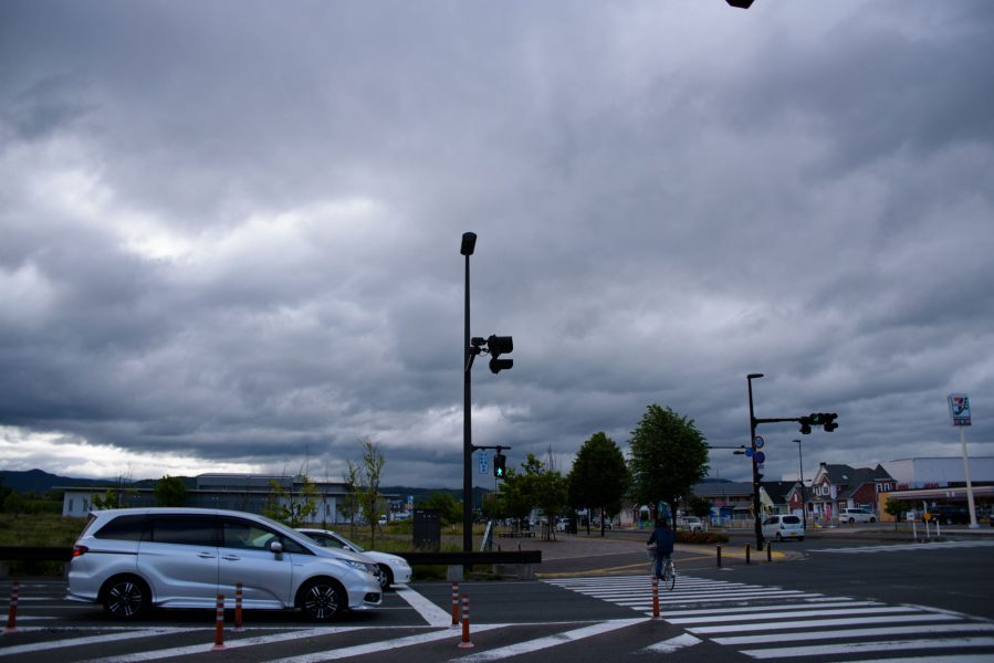自転車日本一周42日目-Japan Nomad (4)