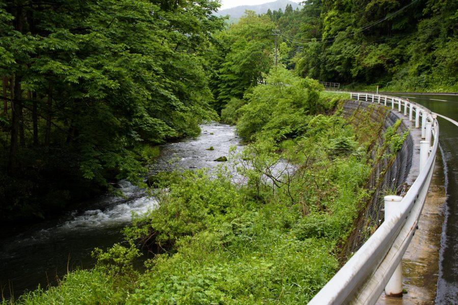 自転車日本一周42日目-Japan Nomad (41)