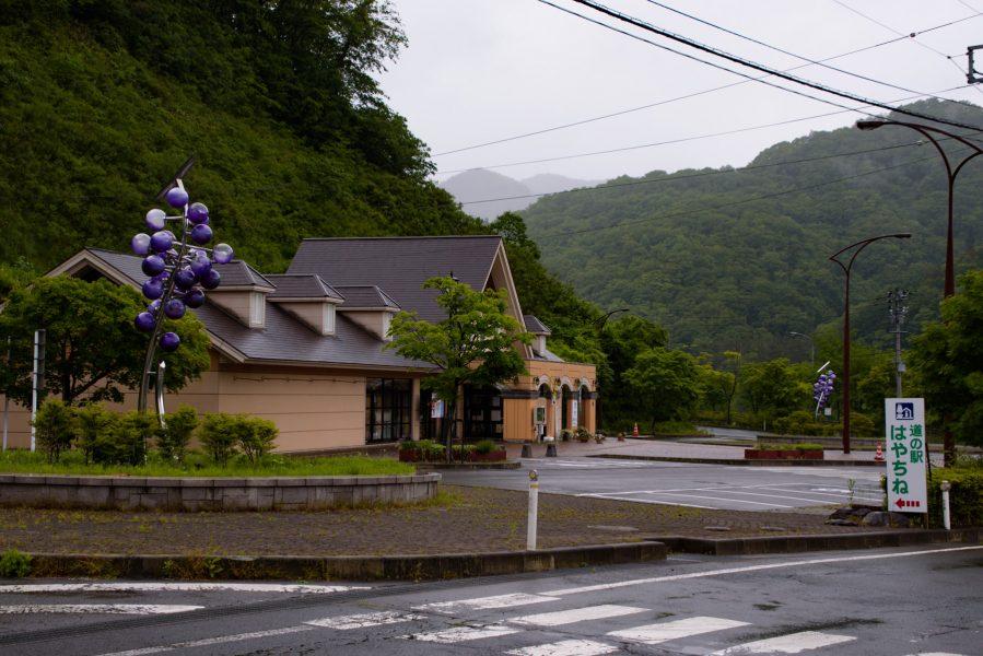自転車日本一周42日目-Japan Nomad (45)