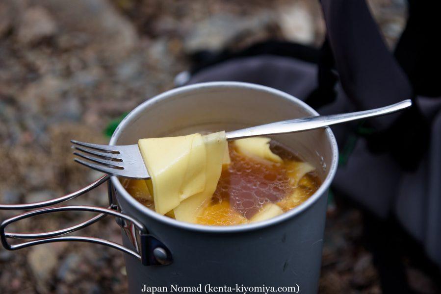 自転車日本一周43日目(笛貫の滝、早池峰山、タイマグラ)-Japan Nomad (111)