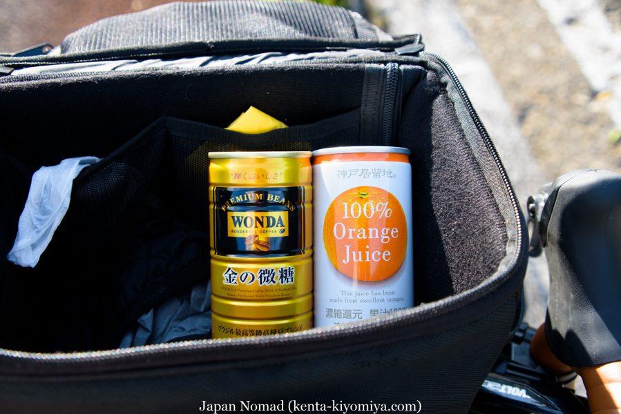 自転車日本一周43日目(笛貫の滝、早池峰山、タイマグラ)-Japan Nomad (16)