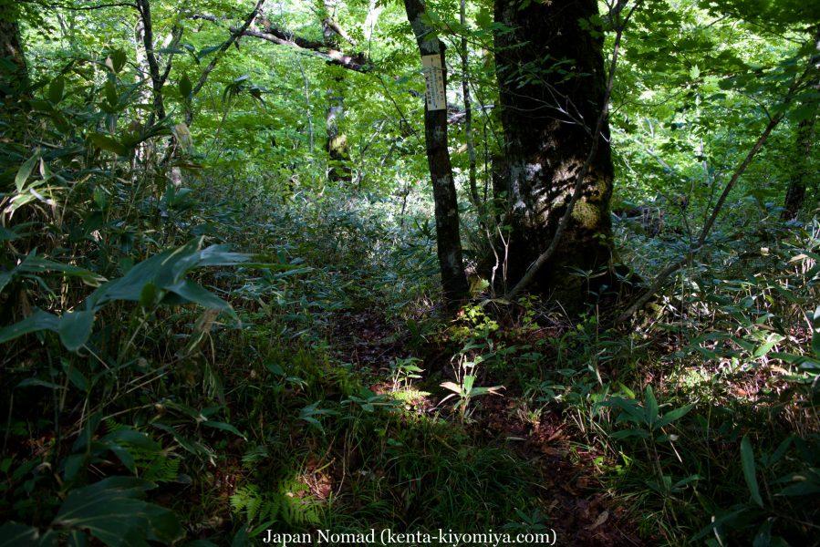 自転車日本一周43日目(笛貫の滝、早池峰山、タイマグラ)-Japan Nomad (29)