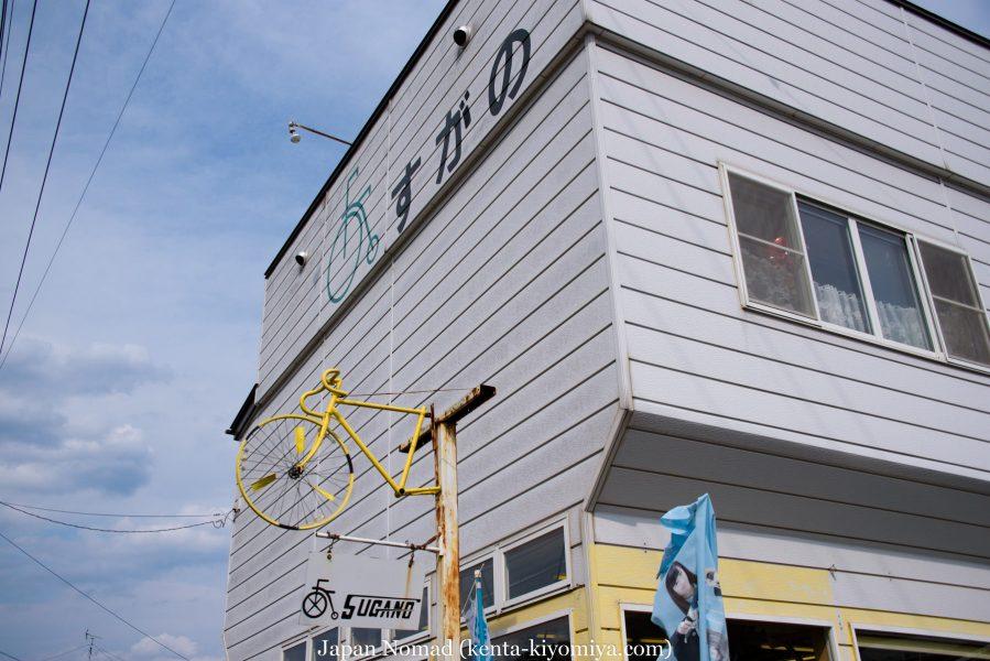 自転車日本一周44日目(自転車事故)-Japan Nomad (20)