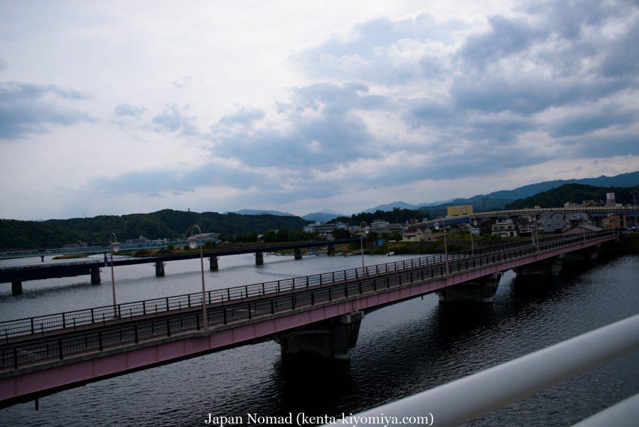 自転車日本一周44日目(自転車事故)-Japan Nomad (21)