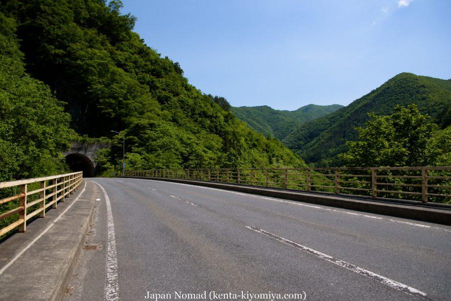 自転車日本一周44日目(自転車事故)-Japan Nomad (4)