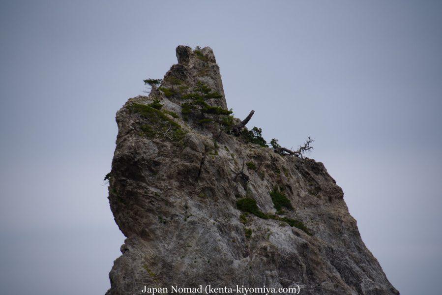 自転車日本一周45日目(浄土ヶ浜)-Japan Nomad (13)