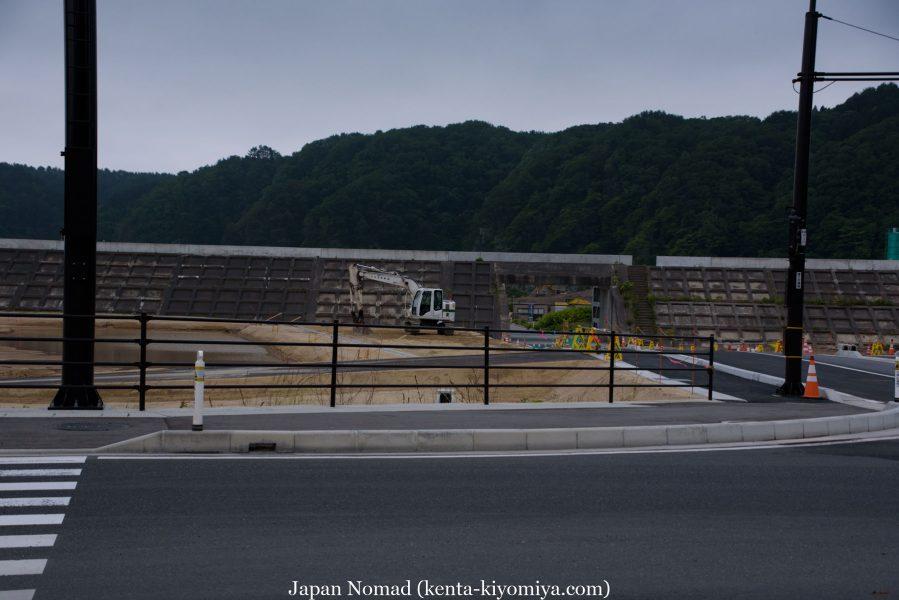 自転車日本一周45日目(浄土ヶ浜)-Japan Nomad (19)