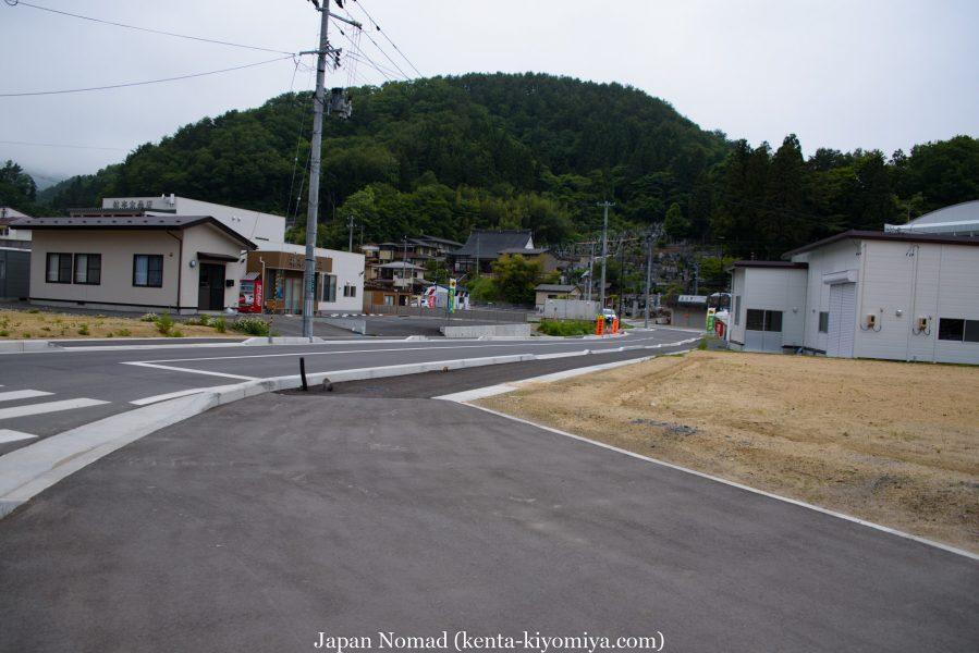 自転車日本一周45日目(浄土ヶ浜)-Japan Nomad (20)