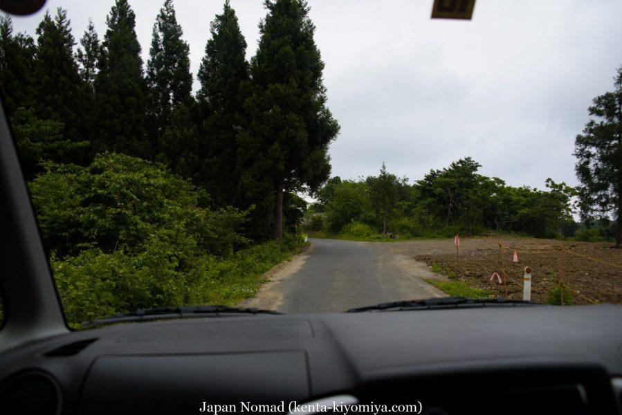 自転車日本一周45日目(浄土ヶ浜)-Japan Nomad (27)