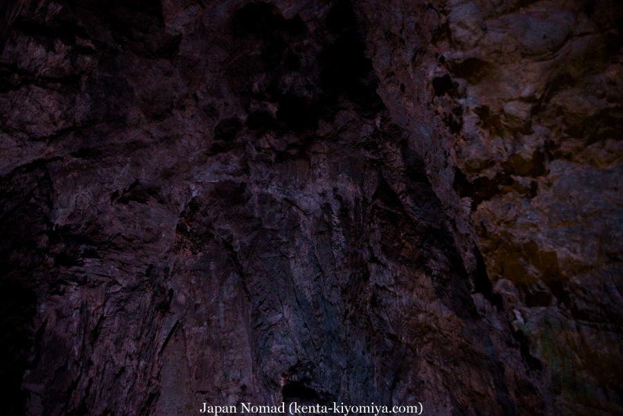 自転車日本一周46日目(龍泉洞、北山崎)-Japan Nomad (24)