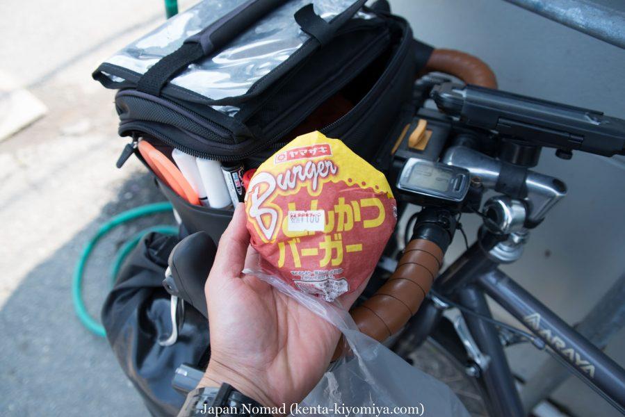 自転車日本一周47日目(北山崎)-Japan Nomad (28)