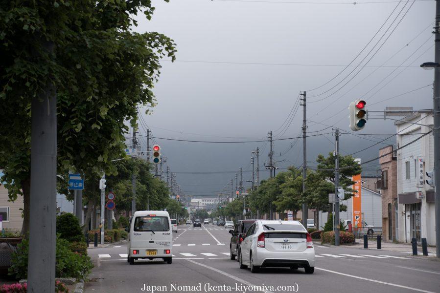 自転車日本一周55日目(函館観光)-Japan Nomad (23)
