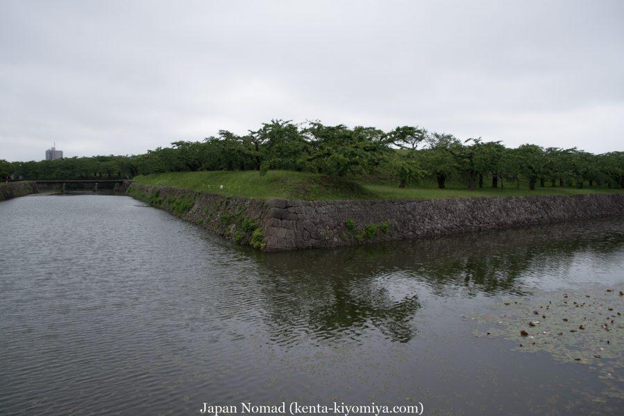 自転車日本一周55日目(函館観光)-Japan Nomad (4)