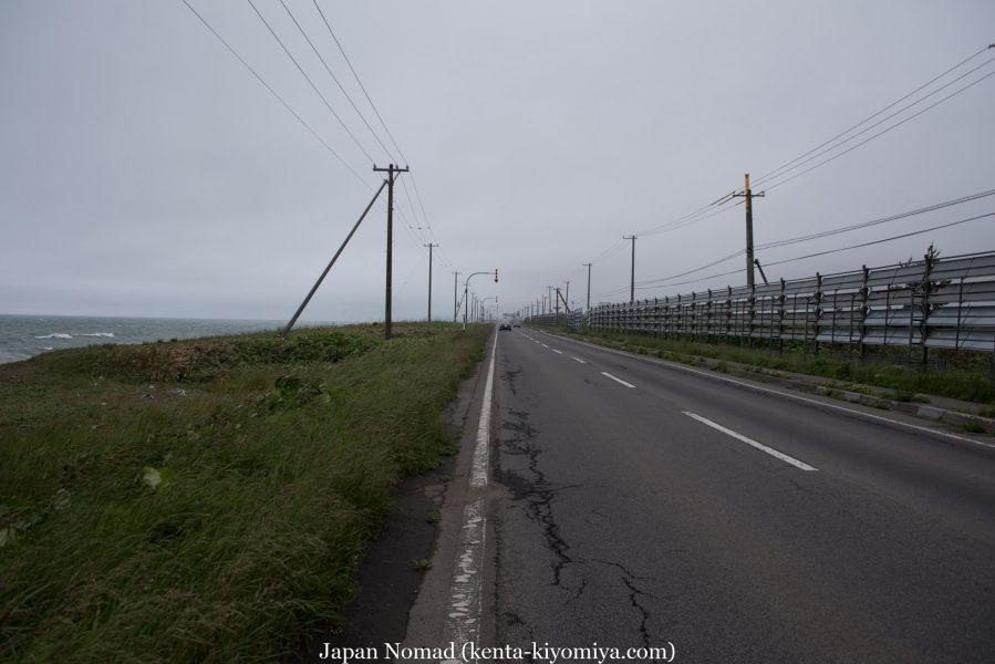 自転車日本一周56日目(トラピスト修道院)-Japan Nomad (22)