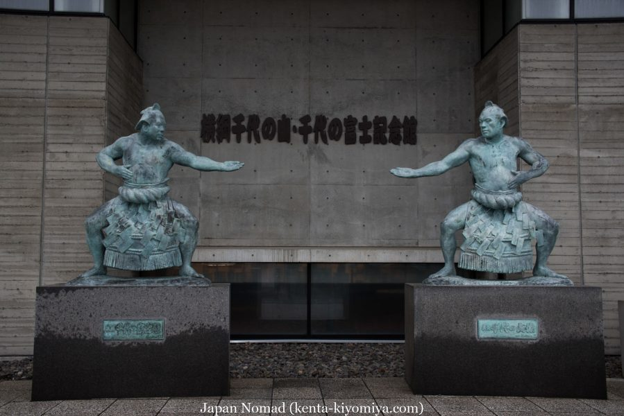 自転車日本一周56日目(トラピスト修道院)-Japan Nomad (29)
