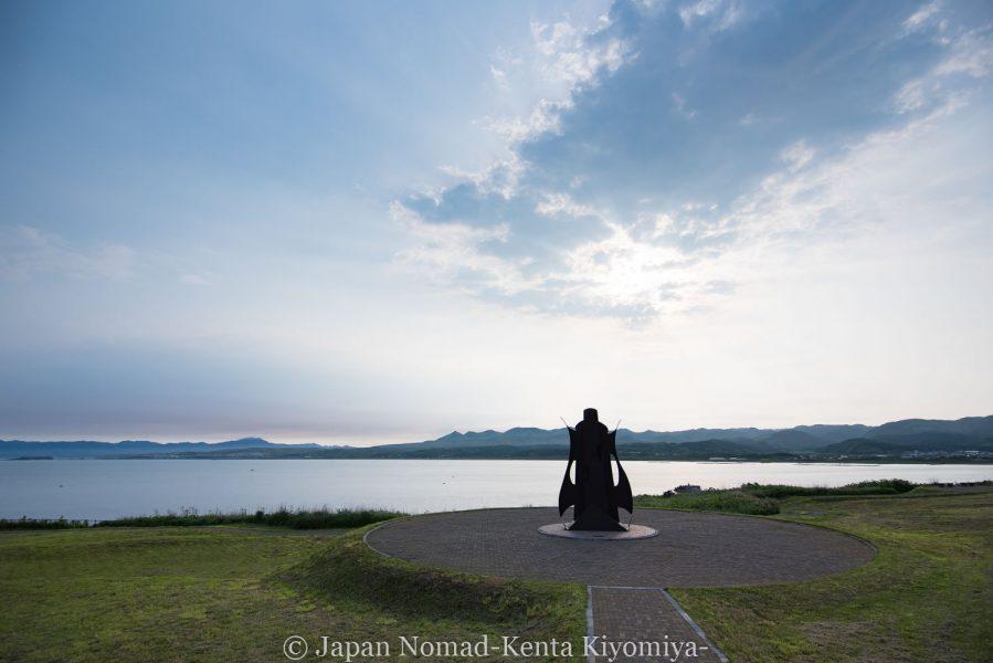 自転車日本一周59日目-Japan Nomad (1)