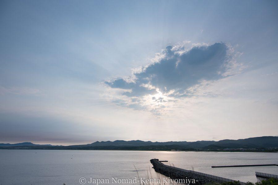 自転車日本一周59日目-Japan Nomad (3)