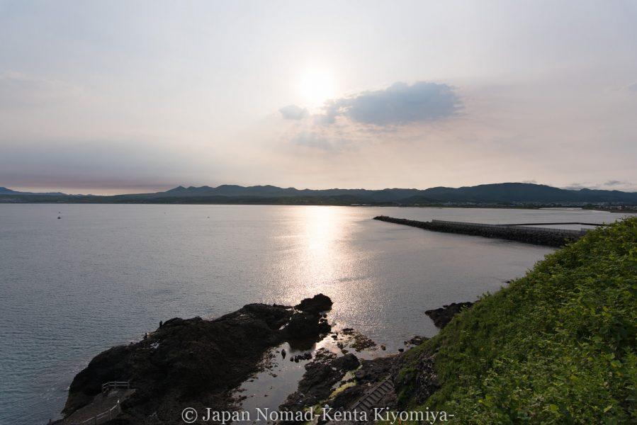 自転車日本一周59日目-Japan Nomad (5)
