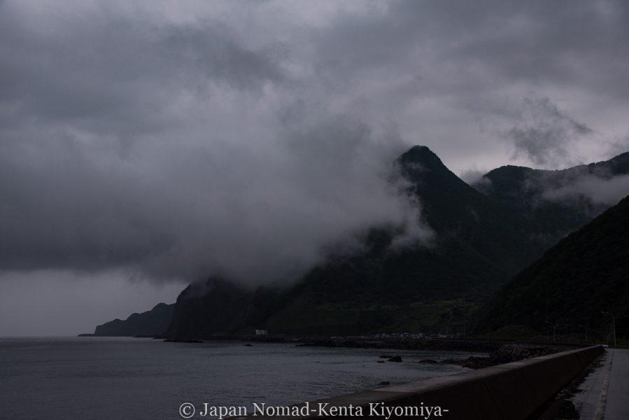 自転車日本一周60日目(北海道)-Japan Nomad (6)