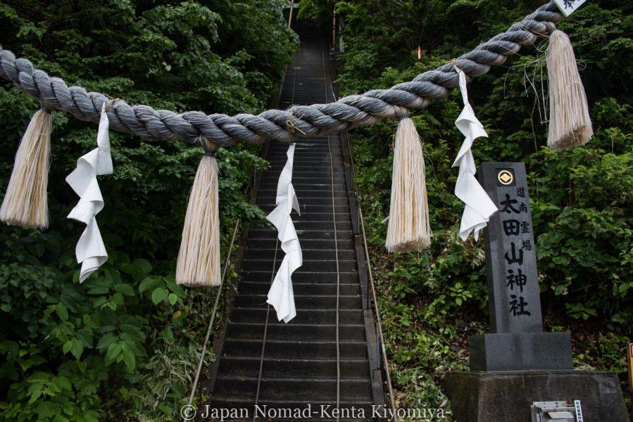 自転車日本一周60日目(北海道)-Japan Nomad (8)