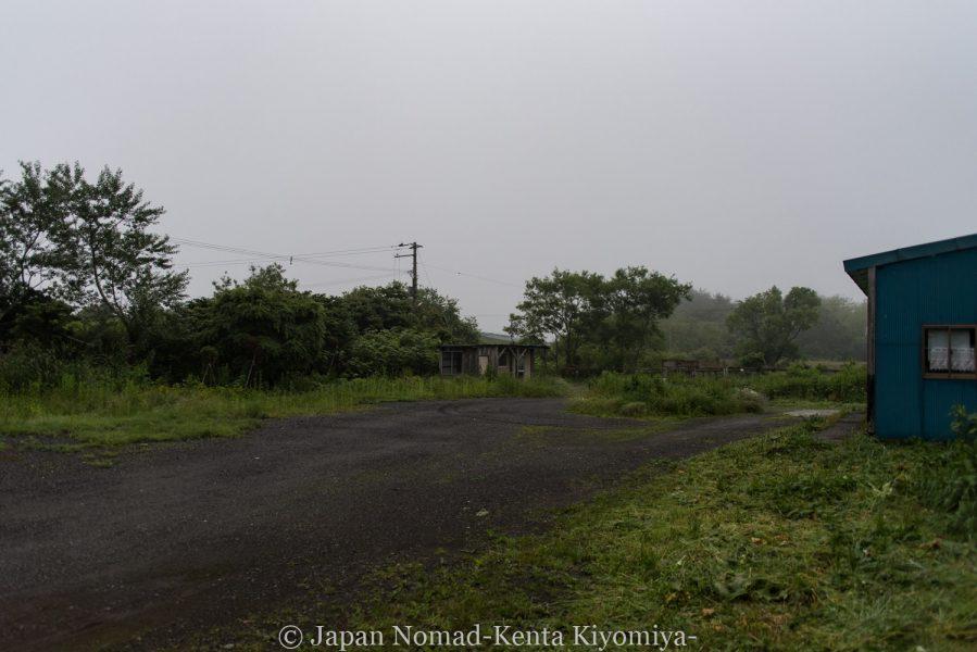 自転車日本一周61日目-Japan Nomad (1)