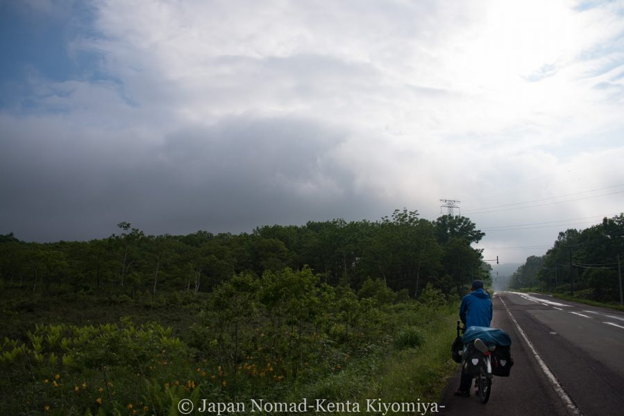 自転車日本一周61日目-Japan Nomad (18)