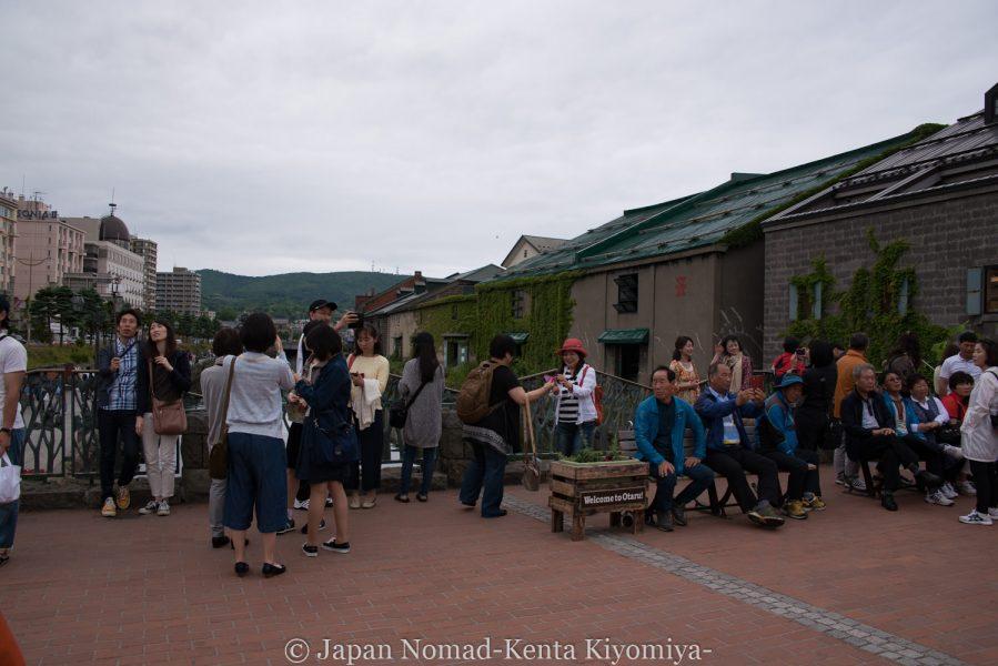 自転車日本一周64日目(函館観光)-Japan Nomad (31)