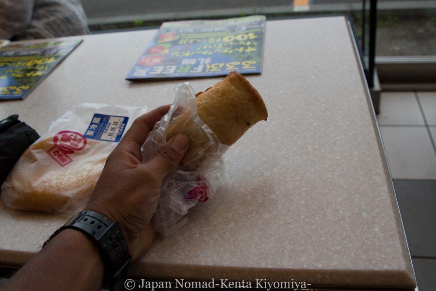 自転車日本一周64日目(函館観光)-Japan Nomad (38)