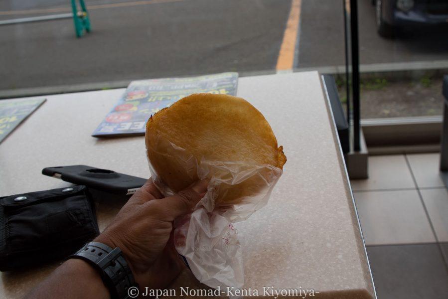 自転車日本一周64日目(函館観光)-Japan Nomad (39)