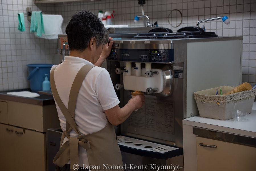 自転車日本一周64日目(函館観光)-Japan Nomad (57)