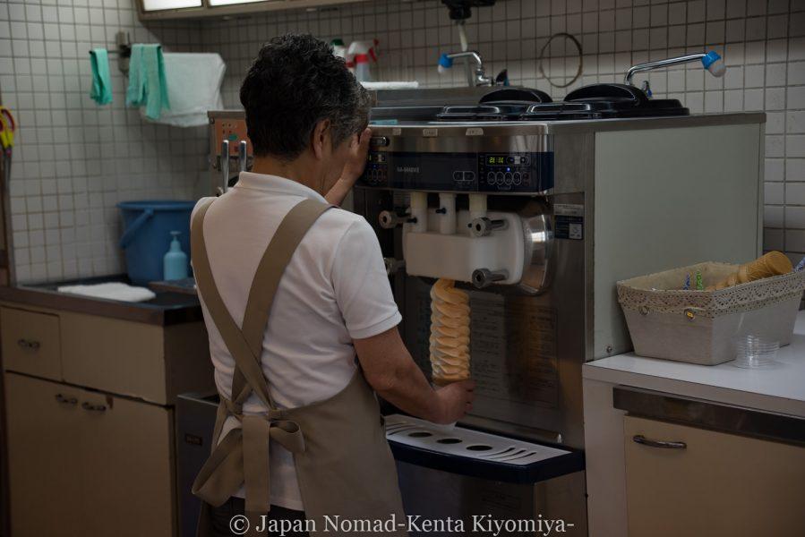 自転車日本一周64日目(函館観光)-Japan Nomad (59)